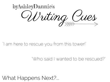 Writing Cue #1